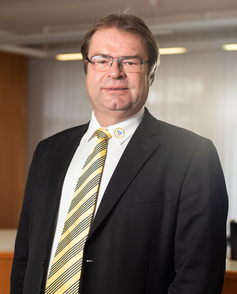 Ewald Enzinger