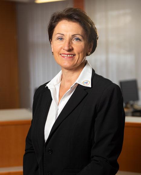 Annelise Baumann