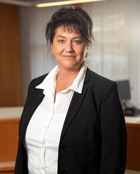Brigitte Niederegger