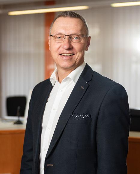 Mag. Christoph Luznik
